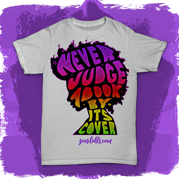afro_silhouette_tee_rainbow-1-purple-bg