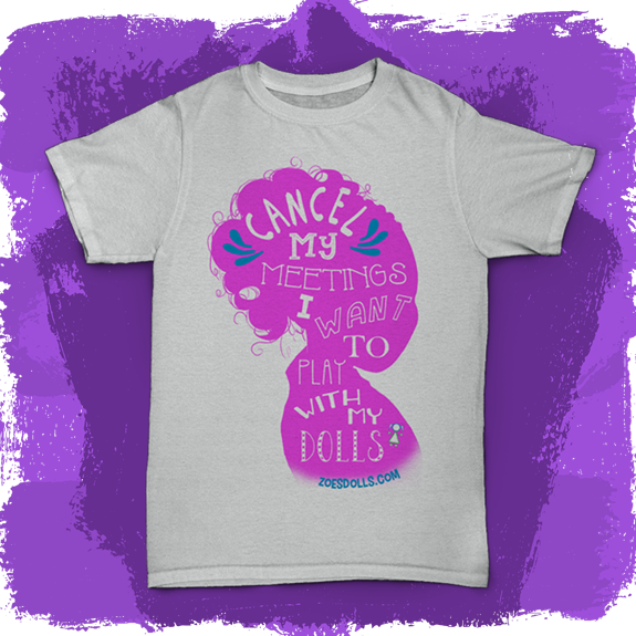 cancel-my-meetings-tee-1-purple-bg